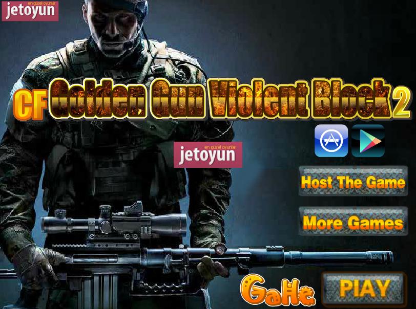 Altin Silah Oyunu Oyna Savas Oyunlari