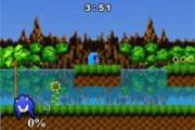 Sonic Kardeşlerinin Kavgası