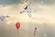 Uzaydan Atlama