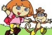 Dora Boyama 2