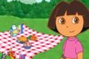 Dora Piknik