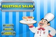 Sebze Salatası 4