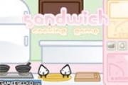 Sandviç Hazırlama 2