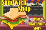 Sandviç Shop
