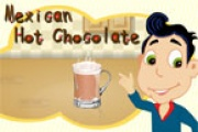 Mexico Sıcak Çikolata