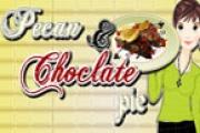 Çikolatalı Pecan