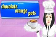 Sıcak Çikolata 2