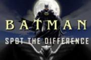 Batman 7 Farkı Bulun