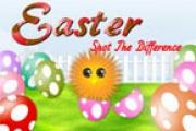 Paskalya Farkı Bulma 2
