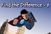 Süperman 7 Farkı Bulma
