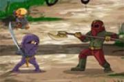 3 Ayak Ninja 2