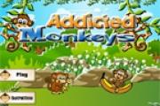 Bağımlı Maymun