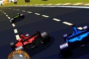 Formula Araba  Yarışı