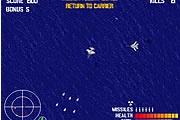 F18 Uçak Savaşı