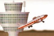 Gerçek Uçak Uçurma TU 46
