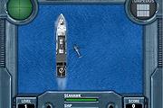 Denizde Helikopter Savaşı