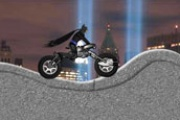 Batman Motor Sürme