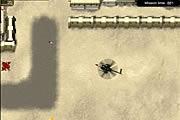 Çöl Ateşi Helikopter Savaşı