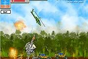 Helikopter Mücadelesi