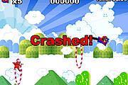 Mario Uçak Pilotu