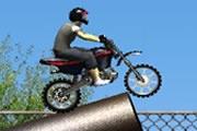 Arazi Motor Yarışı 3