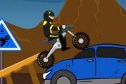 Zorlu Motor Yarışı 2