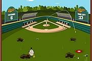 Rüya Alanı Beyzbol