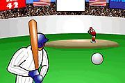 Beyzbol Şut