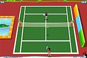 Bükülmüş Tenis