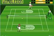 Kahraman Tenisçi
