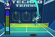 Tekno Tenis
