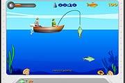 Balık Tutma 3