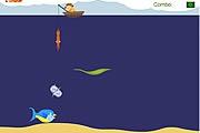 Kanca Balık Tutma