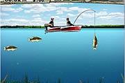 Gerçek Balık Yakalama