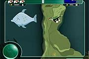 Sylvester Balık Yakalama