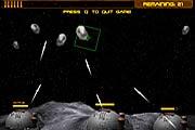 Meteor Saldırısı 2