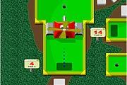 Mini Golf Sahası