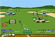 Golf Topu Saldırısı