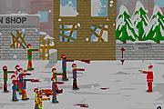 Noel Zombi Katliamı