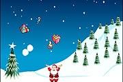 Noel Baba Hediye Toplama