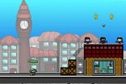 Şehir Kuşatması