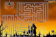 Örümcek Labirenti