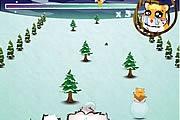 Hamster Kar Canavarı