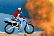 Arazi Motor Yarışı 4