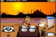 Türk Kahvesi Pişirme