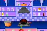 Sucuklu Güveç Pişirme