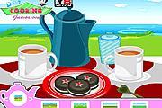 Kahve Pişirme