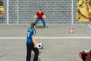 Sert Penaltı