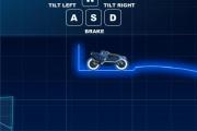 Işıklı Motor 3