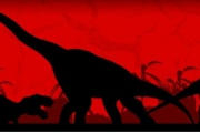 Dinozorlardan Kaçış